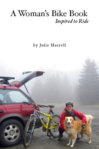 9780981877709: A Woman's Bike Book