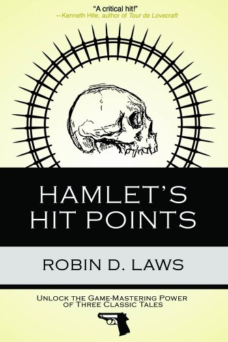 9780981884028: Hamlet's Hit Points