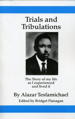9780981885926: Trials and Tribulations