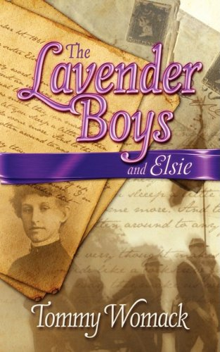 9780981886701: The Lavender Boys and Elsie
