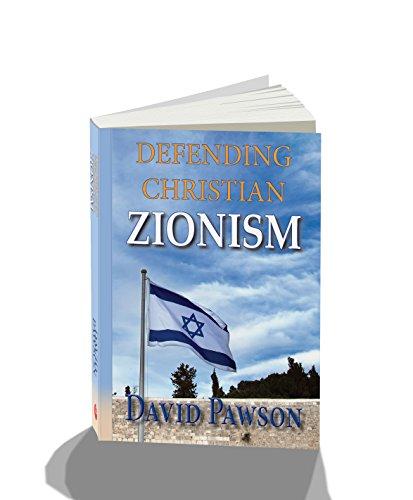 9780981896175: Defending Christian Zionism