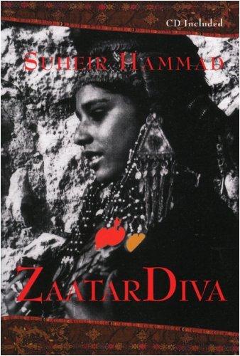 9780981913100: ZaatarDiva