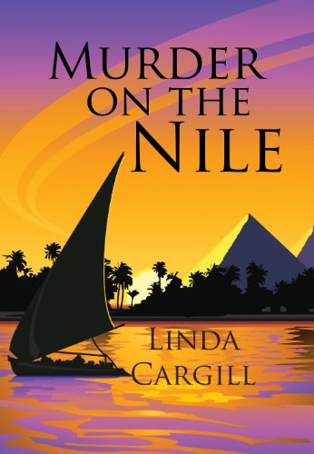 9780981915951: Murder On The Nile