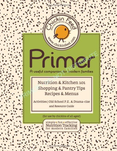 The Chickin Feed Primer | A useful: Mother Hen and