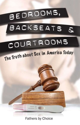 9780981919102: Bedrooms, Backseats and Courtrooms