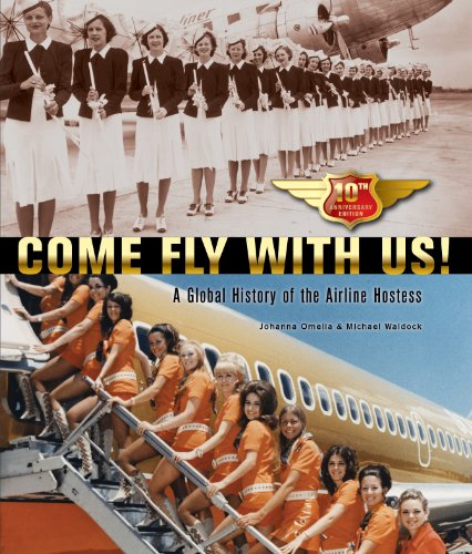 Come Fly With Us! (2013). Tenth Anniversary: Johanna Omelia; Michael