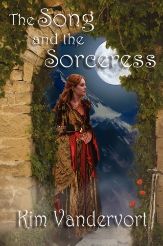 9780981924380: The Song and the Sorceress