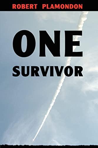 One Survivor: Plamondon, Robert