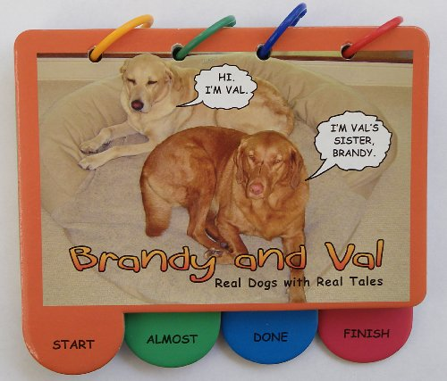 9780981928708: Brandy and Val