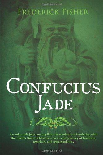 9780981929132: Confucius Jade