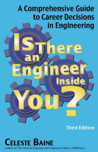 9780981930060: Is There an Engineer Inside You? A Comprehensive Guide to Career Decision in Engineering (Third Edition)