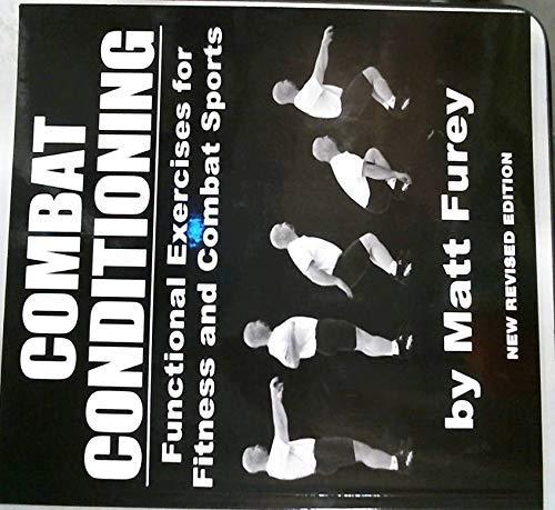 Combat Conditioning: The Cartoon Edition: Matt Furey