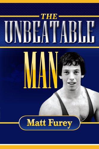 9780981932033: The Unbeatable Man