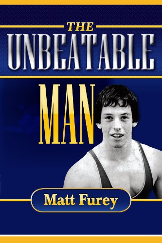 9780981932057: Title: The Unbeatable Man