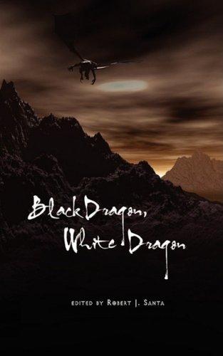 Black Dragon, White Dragon: Eugie Foster
