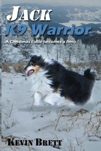 9780981935065: Jack: K9 Warrior