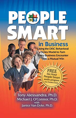 People Smart in Business: Tony Alessandra; Michael