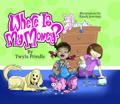 9780981937281: Where Is My Money? 2nd edition