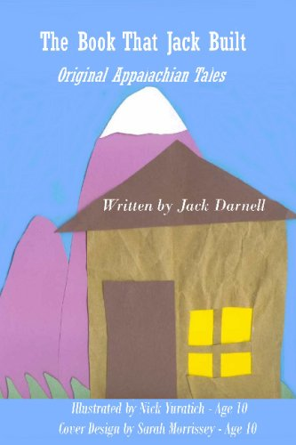 9780981942506: The Book That Jack Built: Original Appalachian Tales