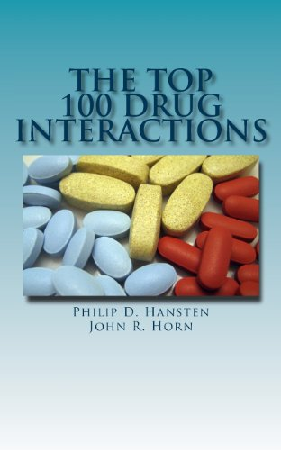 9780981944050: The Top 100 Drug Interactions: A Guide to Patient Management