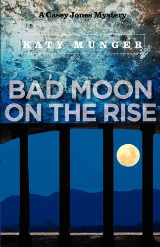 9780981944241: Bad Moon on the Rise