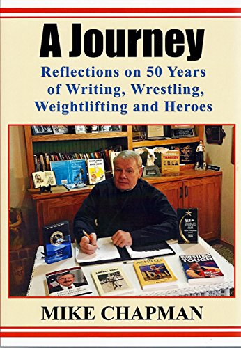 A Journey: Reflections on 50 Years of: Mike Chapman