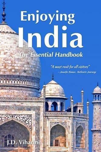 9780981950303: Enjoying India: The Essential Handbook