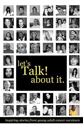 Let's Talk About It: Inspiring Stories From: Darren Neuberger