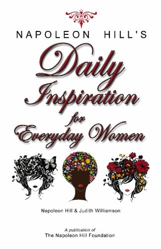 9780981951119: Napoleon Hill's Daily Inspiration for Everyday Women