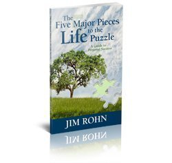 9780981951294: The Five Major Pieces to the Life Puzzle Hardback