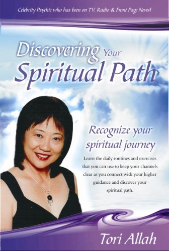 Discovering Your Spiritual Path