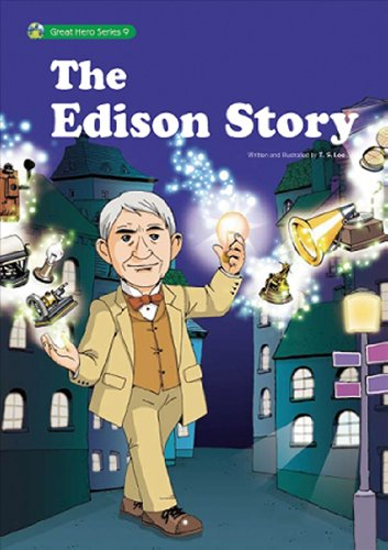 9780981954257: The Edison Story