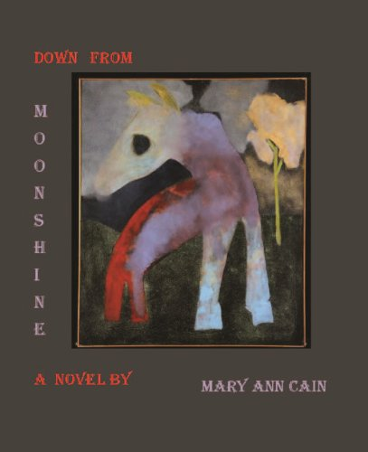 Down From Moonshine: Mary Ann Cain