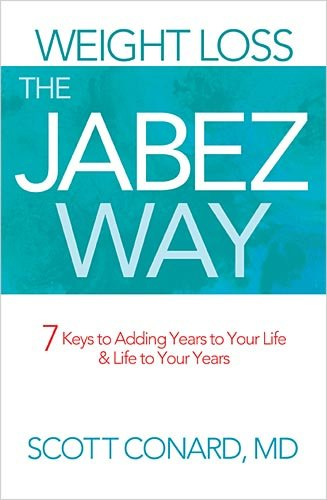 9780981956756: Weight Loss the Jabez Way: 7 Keys to Adding Years to Your Life