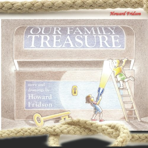 9780981957012: Our Family Treasure
