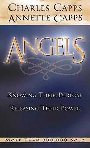 9780981957418: Angels