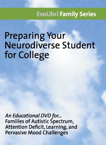 9780981958309: Preparing Your Neurodiverse Student for College