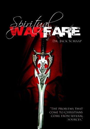 9780981960302: Spiritual Warfare