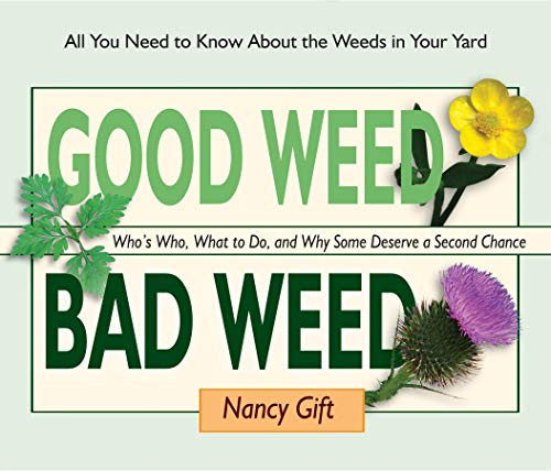 Good Weed Bad Weed: Who's Who, What: Gift, Nancy