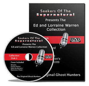 9780981962498: Ed and Lorraine Warren Haunted Funeral Home and Brookfield Demon Murder Volume 3