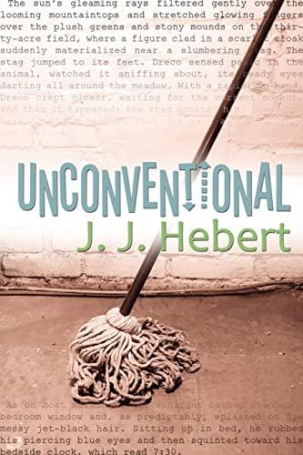 Unconventional: Hebert, J. J.