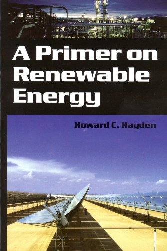 9780981969411: A Primer on Renewable Energy
