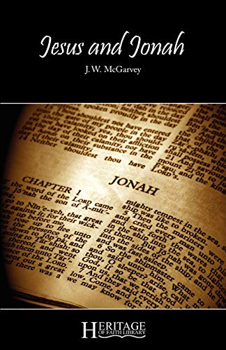 9780981970325: Jesus and Jonah