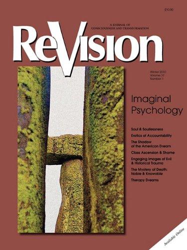 9780981970615: Imaginal Psychology