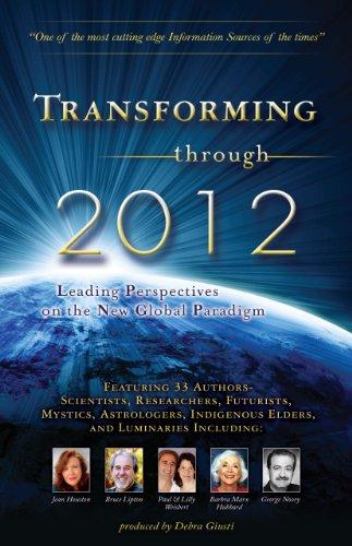 9780981970813: Transforming Through 2012