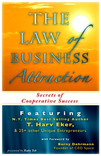 9780981970851: Law of Business Attraction