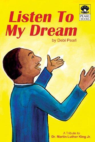 9780981973715: Listen To My Dream