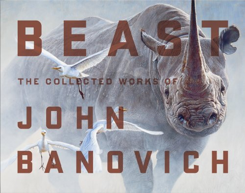 9780981976105: Beast-The Collected Works of John Banovich: Beast