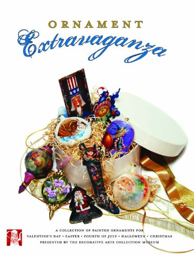 9780981976228: Ornament Extravaganza