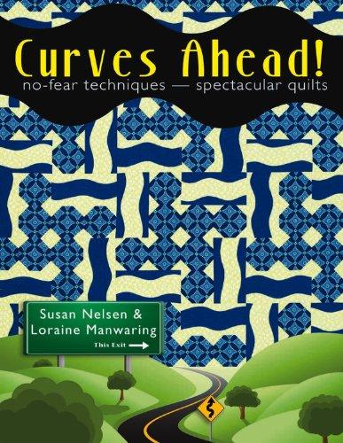 9780981976280: Curves Ahead: Simple Techniques-Spectacular Curves